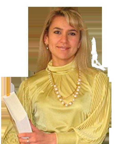 Марина Кисиль